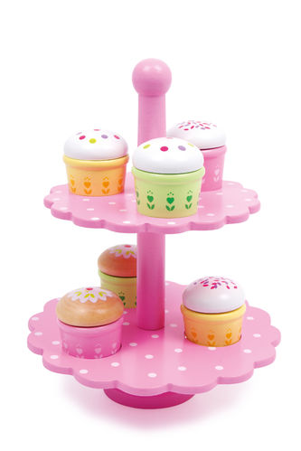 Etagere Muffins
